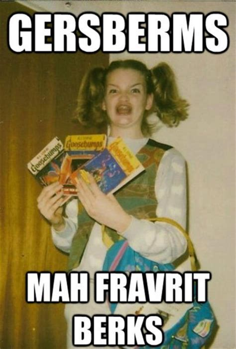 Ermahgerd Know Your Meme - ermahgerddon the untold story of the ermahgerd girl