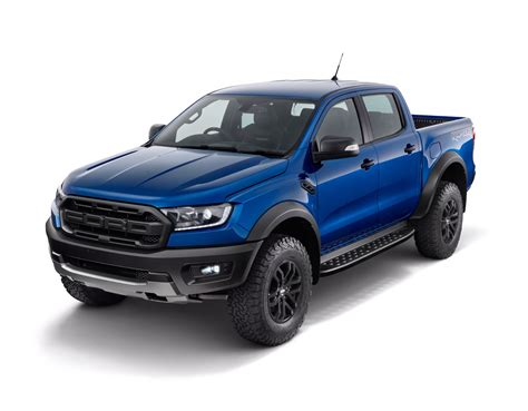 ranger ford 2018 2019 ford ranger raptor debuts with a diesel the torque