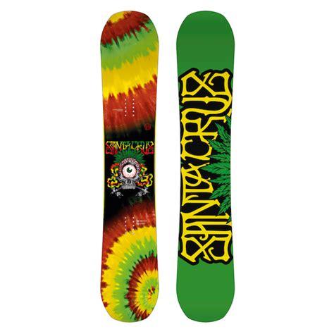 tavole snowboard santa santa snowboards