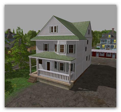 Hello 2015 Pair Set 8in1 house set v 2 0 mod for fs 15 farming simulator 2015 15 mod