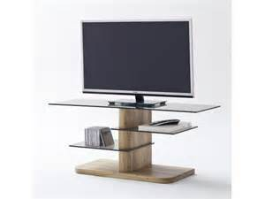 meuble tv bois noir et ch 234 ne atlanta artzein