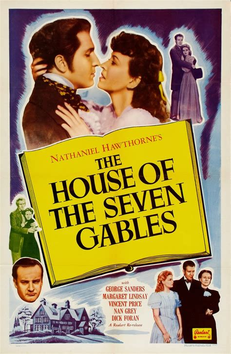 house of the seven gables the house of the seven gables 1940 vincent price at