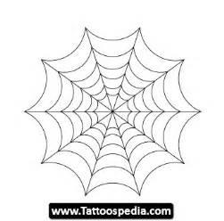 spider web tattoo tattoospedia