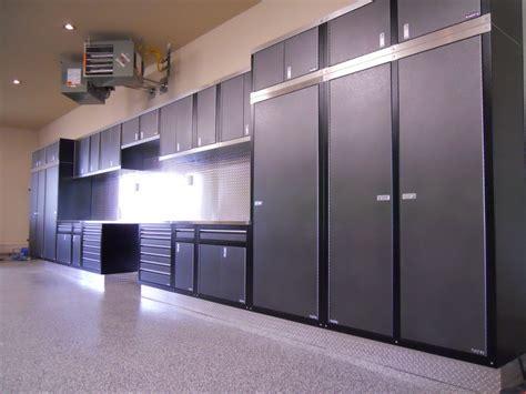 Custom Garage Interiors by Saskatoon Custom Garage Interiors Inc