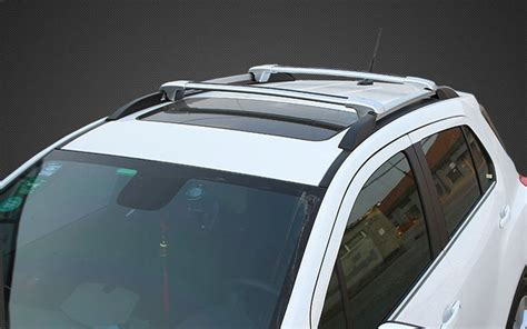 Jeep Grand Luggage Rack Cross Bars by For Jeep Grand 2007 2015 Car Top Roof Rack Cross