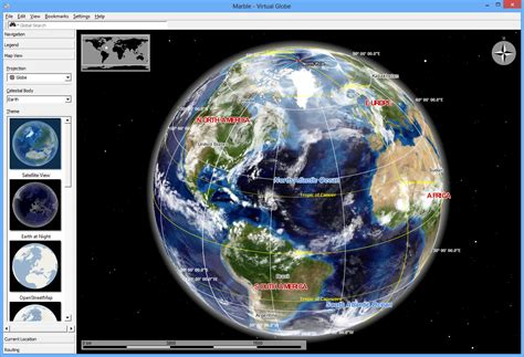 pc globe maps and facts marble 1 14 1 free software reviews downloads