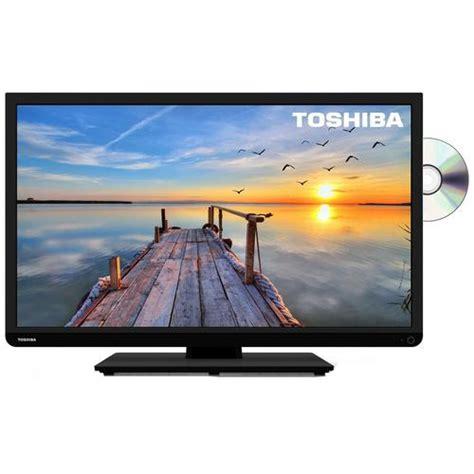Toshiba 32d1333db 32 Inch Hd Ready Led Tv Dvd Combi Built