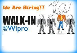Tomorrow Walkins In Bangalore For Mba Finance Freshers by Wipro Walkin For Freshers 100 Openings On 14th