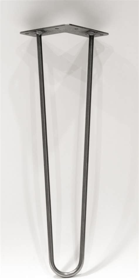 hair pin table legs the twist hairpin leg hairpin table legs modern legs