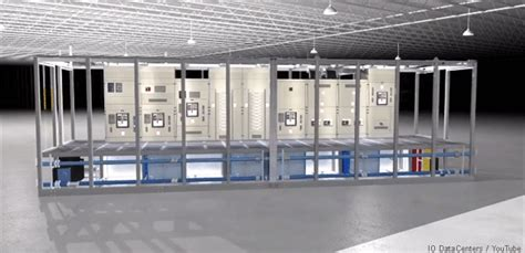 Prefabricated House sec takes data center 2 0 approach for edgar system gcn