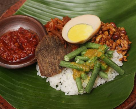 membuat nasi bogana khas cirebon resep  masak