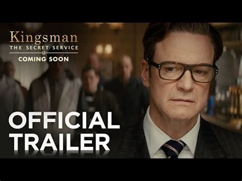 quotes film kingsman watch the new trailer for kingsman the secret service