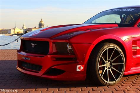 v12 mustang 2010 ford mustang with a mercedes v12 engine depot