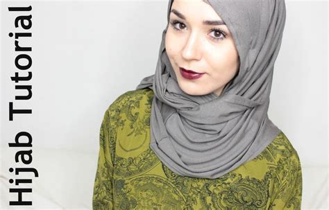 niqab tutorial with loop scarf 80 best things to wear images on pinterest hijab outfit