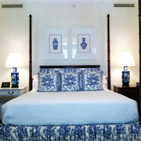 Impressive White And Blue Bedroom Decorating Ideas Blue And White Bedroom Decorating Ideas