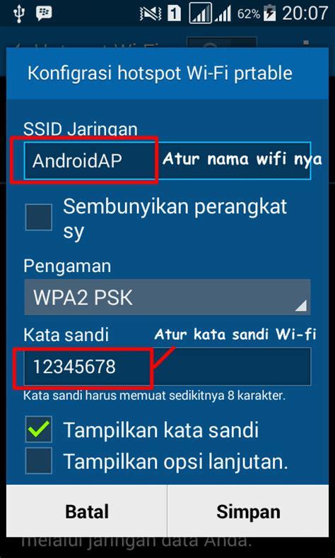 cara membuat jaringan wifi di hp nokia x2 01 cara menjadikan hp android sebagai wifi hotspot hotspot