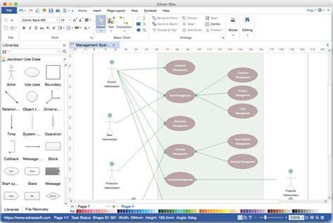 uml diagram maker uml diagram maker free and software reviews