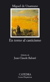 libro en torno al casticismo en torno al casticismo dialnet
