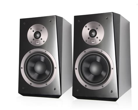the svs ultra bookshelf loudspeakers audiohead