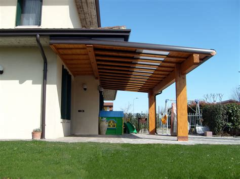 pendenza tettoia in legno pergolato in legno pergola legno pergola pi 249 cielo