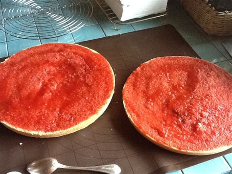 bagna per torte alla fragola bagna per torta alle fragole casamia idea di immagine