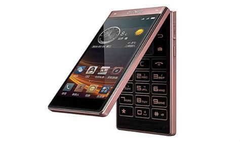 premium android smart flip phone gionee  unveiled indiacom