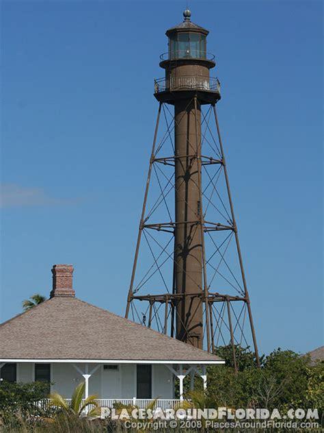 Sanibel Island Light by Sanibel Island Lighthouse Sanibel Island Pictures