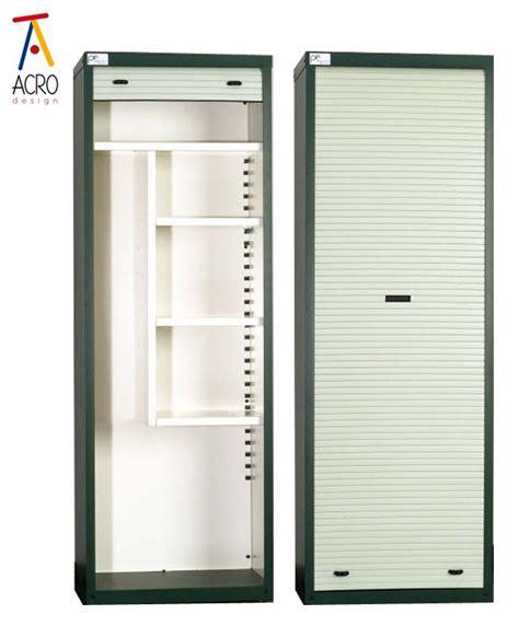armadi a serranda mobili da esterno acro design mobili da esterno birex