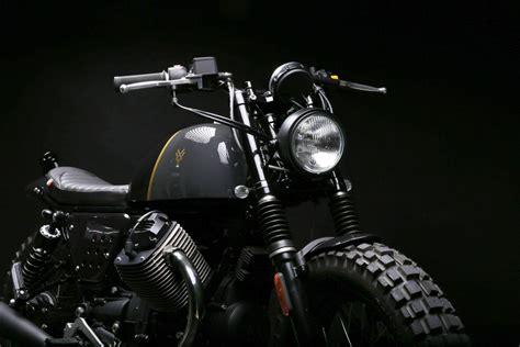 Motorradmarkt Uk by Moto Guzzi V7 By Venier Customs Motorrad Fotos