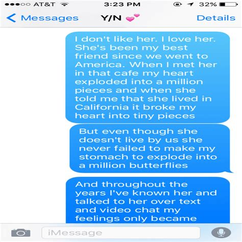 message for text about v accidentally confessing his kpop