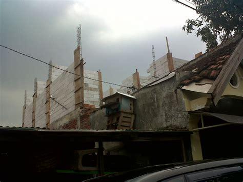 Bor Galvalum project rangka atap baja ringan galvalum di krukah