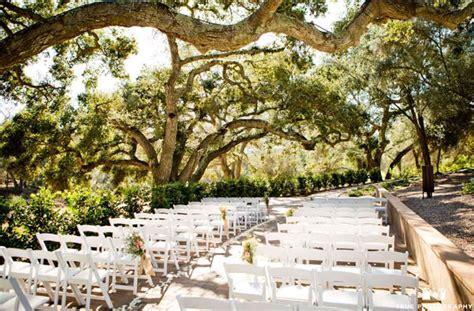 san diego backyard wedding san diego county outdoor wedding venues dream place to host