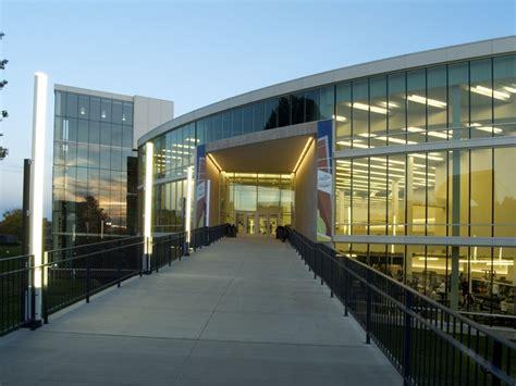 Mba Accounting Univnersity Of Akron Linkedin moody nolan student recreation center and athletics
