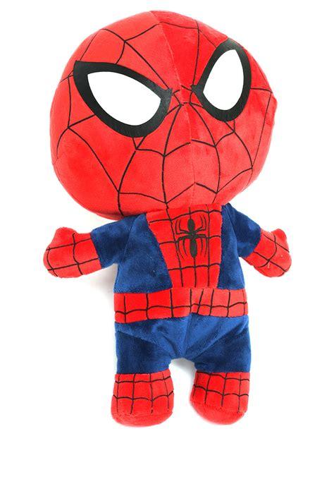 imagenes del asombroso hombre araña peluche hombre ara 241 a mediano disney bebitos