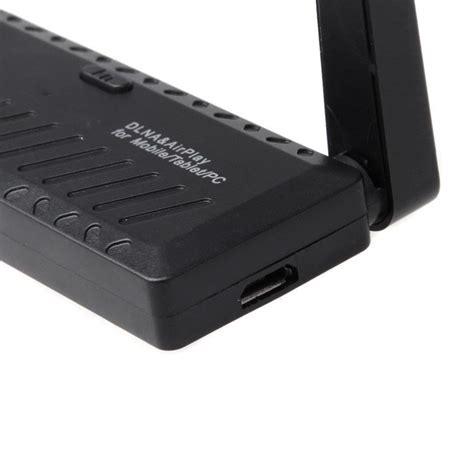 Tv Led Yogya wifi display dongle m806v black jakartanotebook