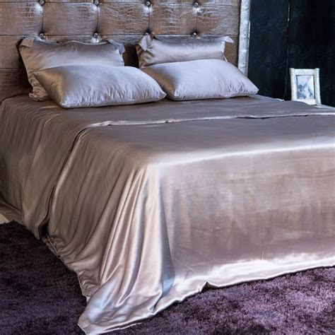 satin bed sheets 1000 ideas about satin bedding on pinterest satin sheets silk bedding and silk sheets