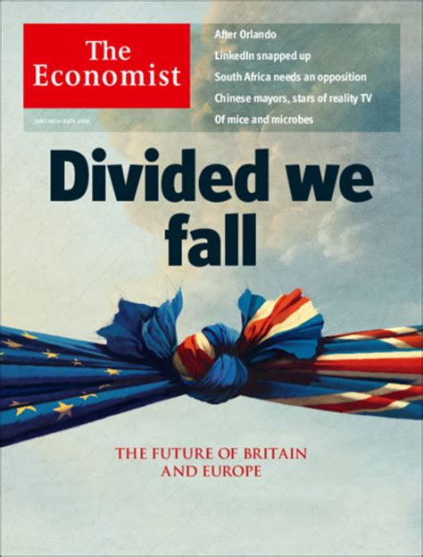 Decline Of Mba Economist by 20160618 Cover Ww The Economist