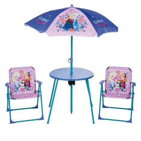 Table Et Chaise De Cing 3216 by Table Et Chaise De Jardin La Reine Des Neiges Logitoys
