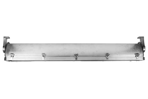 Led 4 Foot Light Fixture Dimmable Class 1 Div 2 Led Light Fixture 4 Foot 3 L Marine Grade Aluminum Light Fixture