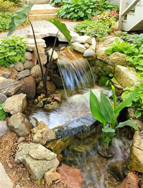 how to create a backyard oasis how to make your backyard a vacation oasis midwest living
