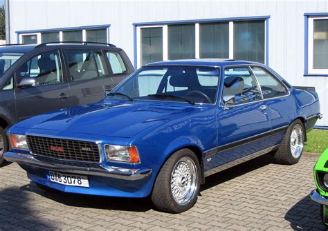 opel commodore opel commodore b coup 232 foto bild autos zweir 228 der