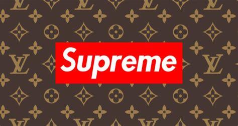 Dompet Supreme X Lv Louis Vuitton Archive Modepilot