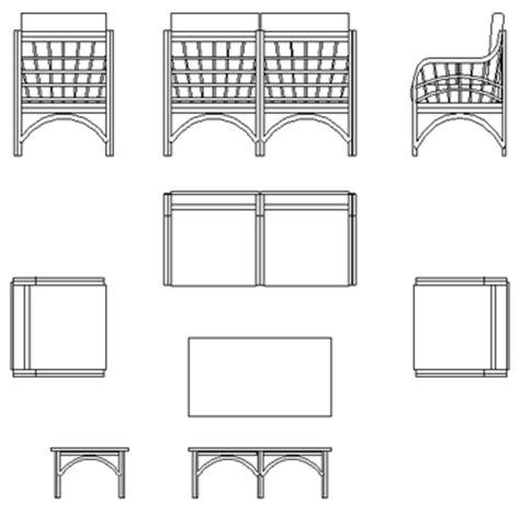 tavoli da giardino dwg tavoli giardino dwg 2d