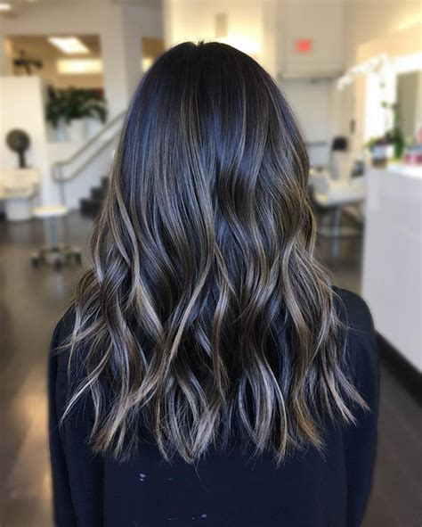 top colors 2017 cores de cabelos e tend 234 ncias para 2017