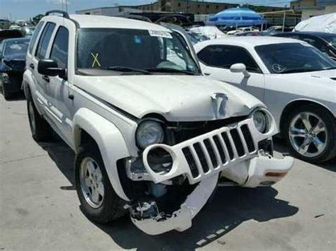 Jeep Parts Dallas Jeep Liberty Limited Dallas With Pictures Mitula Cars