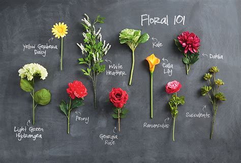 floral 101 tips on arranging spring blooms the glue string