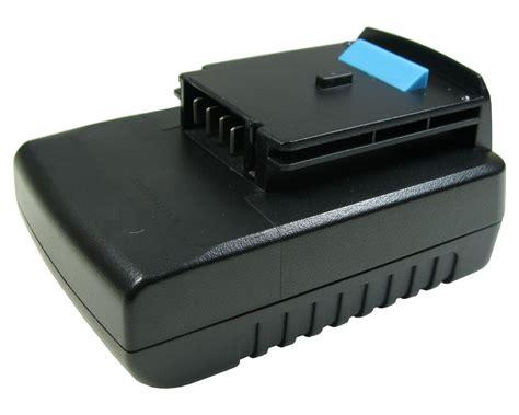 Powerbank Philips 10400mah Black akku f 252 r black decker 14 4v 1500mah li ion ersetzt a1514l