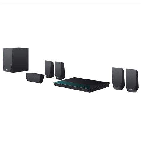Home Theater Sony Bdv E2100 Home Theater Sony Bdv E2100 5 1 Canais Player 3d 231 227 O Torcida Bluetooth Wi Fi