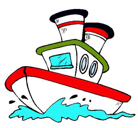barco dibujo png dibujo de barco en el mar pintado por zayayin en dibujos