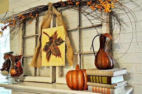 Deko An Die Decke Hängen by Festliche Dekoration F 252 R Ihr Zuhause Zu Erntedankfest